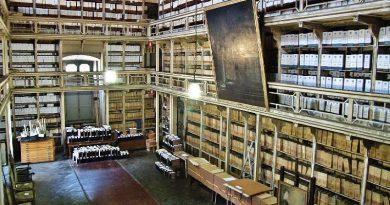 Archivio Storico Ca' Granda Milano