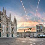 Vola il turismo a Milano