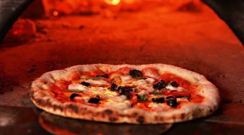 Pizza Ambaradan Milano