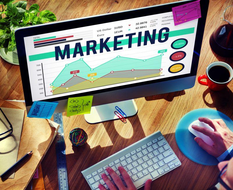 Marketing Koront