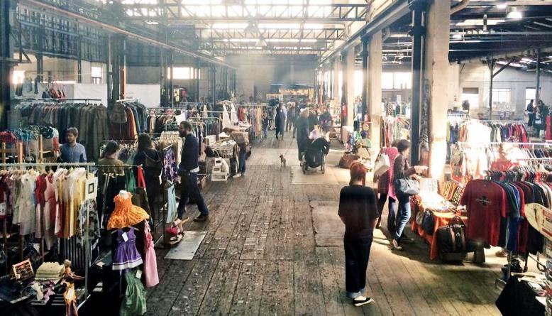 East Market di Milano