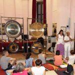 Milano Bagno di Gong: un viaggio interiore verso il benessere