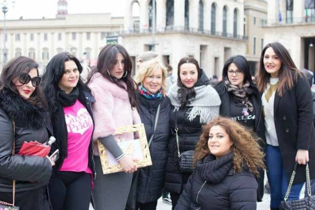 Milano curvy Duomo 2