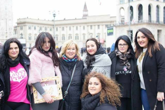 Milano curvy Duomo 3