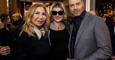 Opening Milan Fashion Week by Elena Savò