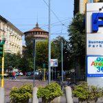 Parcheggio Milano Centro: guida utile per l'automobilista