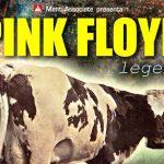 Pink Floyd Legend a Milano: 26 febbraio Teatro Arcimboldi