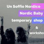 Un Soffio Nordico: ecco le specialità nordiche a Milano