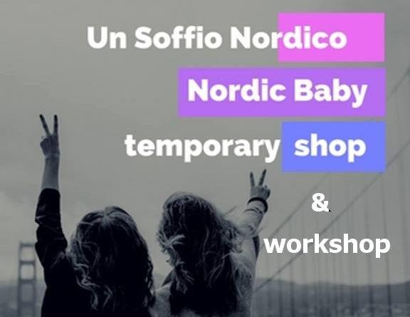 Un soffio Nordico Milano