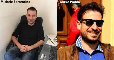 Mirko Podda e Michele Sorrentino - Quotalo.it