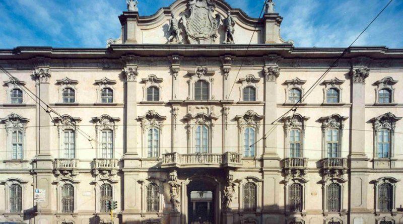AfricaAfrica Palazzo Litta Milano