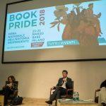 Milano Tutti i viventi al Book Pride dal 23 al 25 marzo