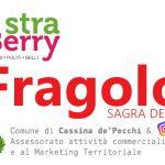 Milano Fragolosa il 12 e 13 maggio 2018