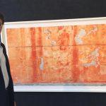 Milano Spazi invisibili la mostra di Ljubodrag Andric