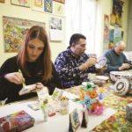 Milano Mezzo secolo di solidarietà con la Cena dell'Amicizia