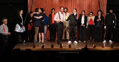 Milano Collettivo Clown spettacolo
