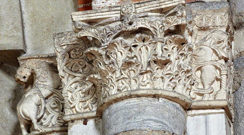 Milano chiesa delle spose