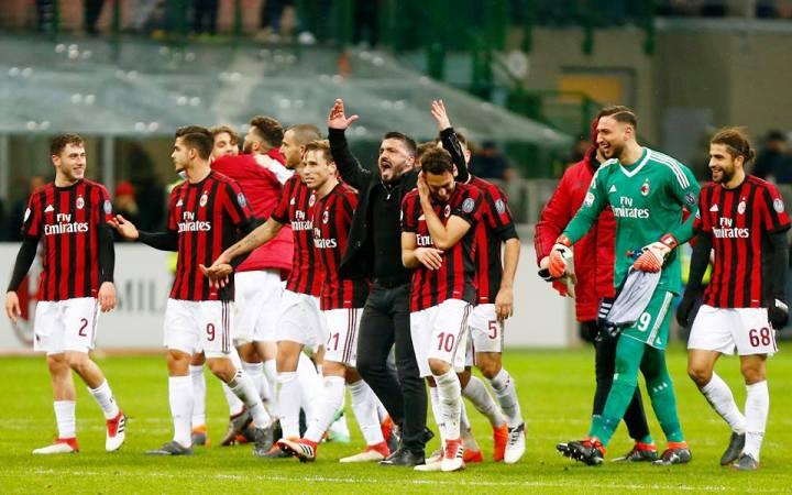 Milano una città da derby Milan