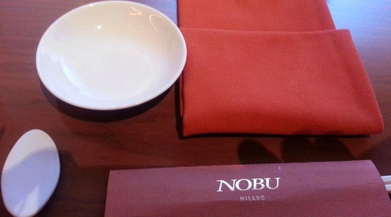 Emejing Nobu Milano Prezzi Contemporary - Modern Design Ideas ...