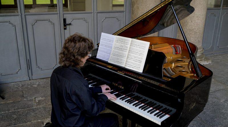 Omaggio a Claude Debussy