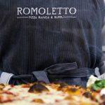 Romoletto Milano: ecco il food made in Roma
