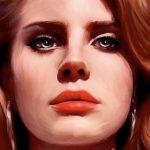 Milano gioia di vivere con Lana Del Rey