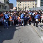 Milano scuole da rendere più accesibili