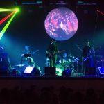 A Milano l'omaggio degli Anderson Council ai Pink Floyd