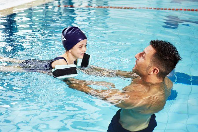 Aspria Milano Swimming Summer Camp