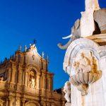 Milano Catania in volo verso le vacanze estive in Sicilia