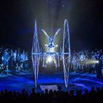 Cirque du Soleil a Milano dal 14 al 17 febbraio 2019