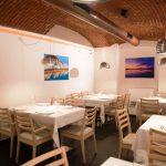 A Milano il Cous Cous Restaurant