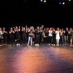 LAIV action 2018 al Teatro Elfo Puccini di Milano