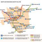 Milano avvia il grande restyling della M2