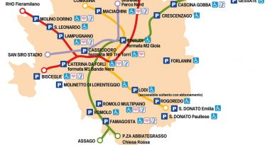 M2 Milano