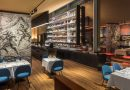 Milano ristorante Torre della Fondazione Prada