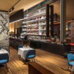 Milano largo Isarco: ecco la ristorante Torre di Prada