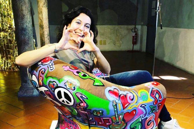 Milena Quercioli Viola Art