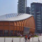 Milano. Come cambia Porta Nuova: passa di mano il Pavilion