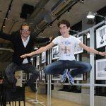 Milano da record: Federico Gardenghi il dj più giovane al mondo