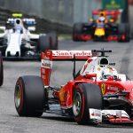 Gran premio d'Italia di Formula 1 al Mugello al posto di Monza?