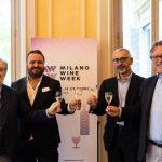 Milano Wine Week dal 7 al 14 ottobre: un hub unico
