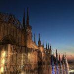 Milano tra le città al mondo più menzionate nelle canzoni