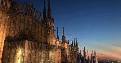 Milano canzoni