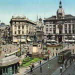 Milano. In atto la trasformazione di piazza Cordusio
