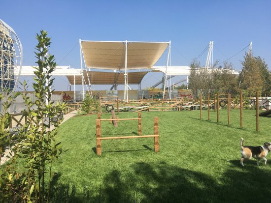 Parco Experience di Milano