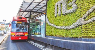 Reinventing cities C40