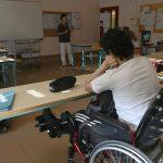 Milano anno scolastico 2018/2019. Assistenza a 4.500 alunni con disabilità