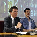 Roberto Bolle dall'11 al 17 giugno invita i milanesi a ballare