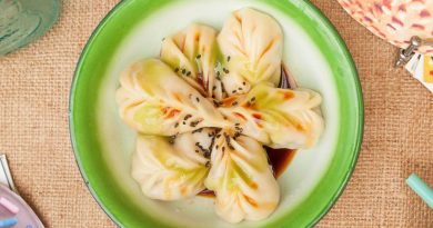 dumpling nights!